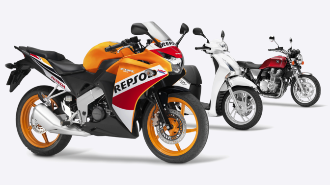 Concessionari Moto Honda Genova Idea Di Immagine Del Motociclo