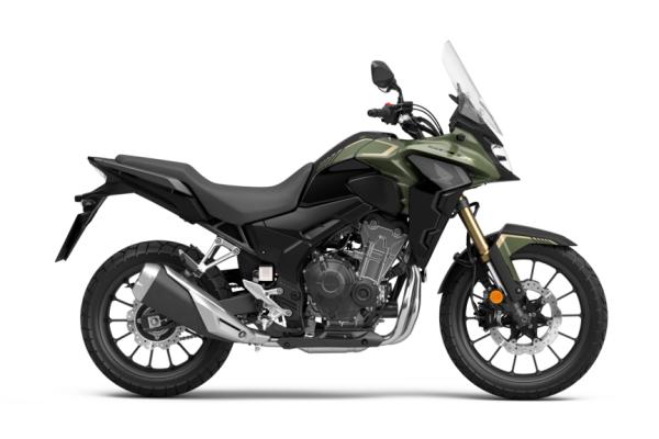 CB500X New 2022