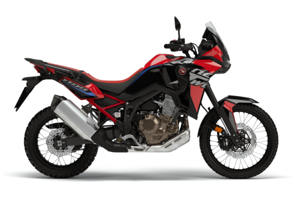 CRF1100L Africa Twin DCT New 2022