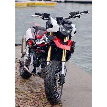 Honda X